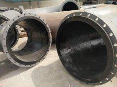 煤粉管道耐磨弯头