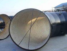 陶瓷贴片式煤粉管道耐磨弯头